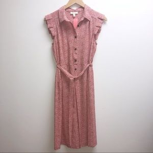 Francesca's Collections Dresses - Dress Medium Red From Francesca's